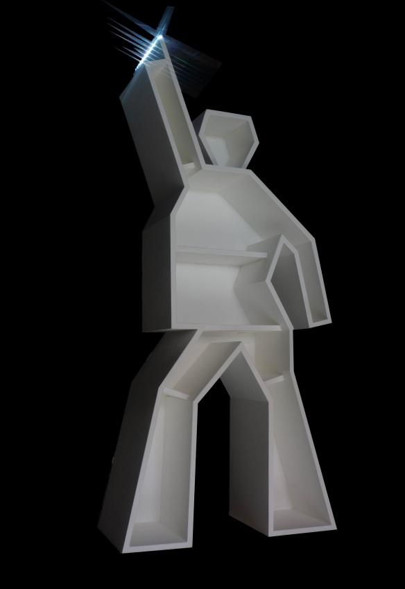 Davide Tonizzo's Ikea John Travolta