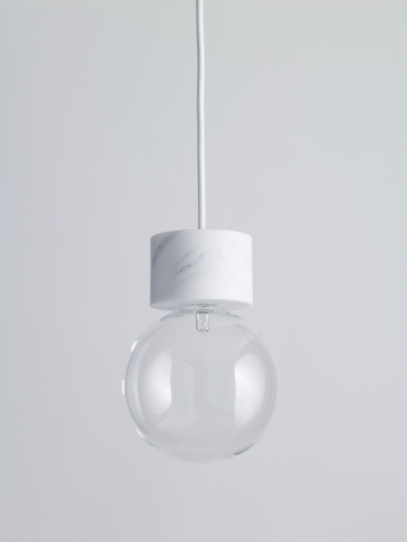 Studio Vit's Marble Light