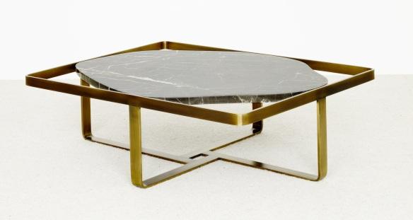 Christophe Delacourt's Jen table
