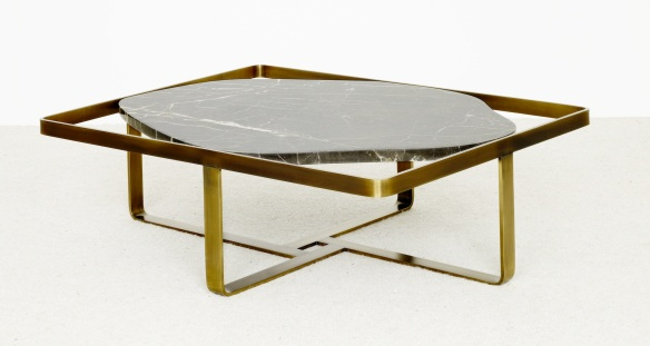 Christophe Delacourt's Jen table