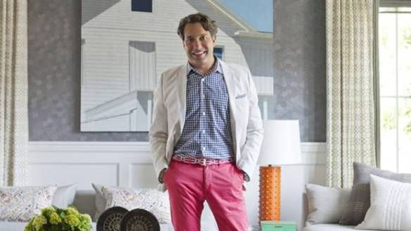 Queer Eye Thom Filicia